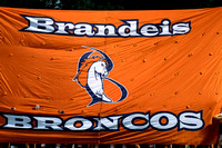 OK3Sports coverage of the Brandeis Broncos and Taft Raiders High School Football game