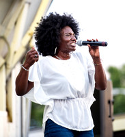 Cynthia Jones (Neo Soul Gospel)