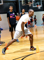 Phenom Hoops presents a Phemom Skills and Drills camp
