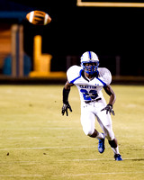 Olen C. Kelley III's coverage of the West Johnston and Clayton Comets