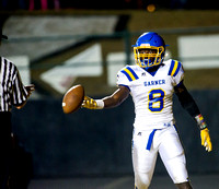 Olen C. Kelley III's coverage of the Garner Trojans and Knightdale Knights