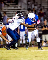 Olen C. Kelley III's coverage of the Clayton JV and South East JV