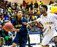 Olen C. Kelley's coverage of the Chick-Fil-A Lower Richland vs Blythewood