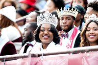 Olen C. Kelley III's coverage of the NCCU 2015 Homecoming