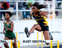 East Central Track Meet 03-03-16