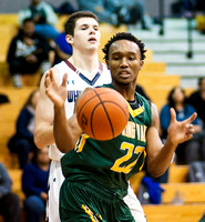 Olen C. Kelley's coverage of the Spring Valley and White Knolls