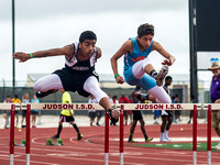 OK3Sports coverage of the South Texas District Qualifier-Southern AAU Track and Field