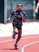 OK3Sports coverage of the Judson 2nd Practice AAU Track and Field