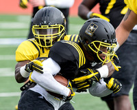 OK3Sports coverage of the U.S. Army All American Bowl
