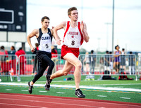 OK3Sports coverage of the Judson ISD Patriot Relays