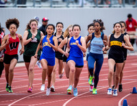 OK3Sports coverage of the Junior Varsity Girls Track & Field