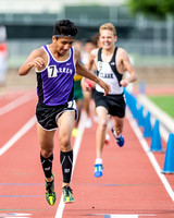 OK3Sports coverage of the District 28-6A District Track and Field Finals