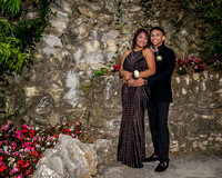 OK3Sports coverage of Janathian and Joyce Prom2k17 San Antonio, TX. Photo: Olen C. Kelley III