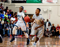 Millbrook VS Kinston HSOT