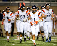 High School Football: OK3Sports coverage of the football game featuring the Brennan Bears and the Brandeis Broncos