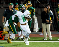 High School Football: OK3Sports coverage of the Cuero Gobblers and the Crystal City Javelinas