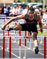 OK3Sports coverage of the 2018 GWOC High School Track and Field