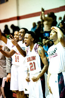 Shaw VS Bowie (Men) BBall