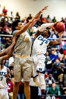 Kinston VS Millbrook HSOT