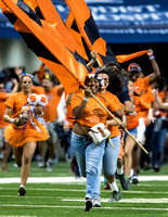 OK3Sports coverage of the NCAA college football game featuring UTSA Roadrunners and UTEP Miners