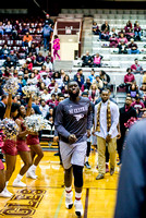 NC Central University Eagles 015
