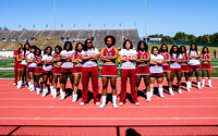 Shaw University Bears Home Coming 2014