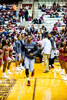 NC Central University Eagles 014