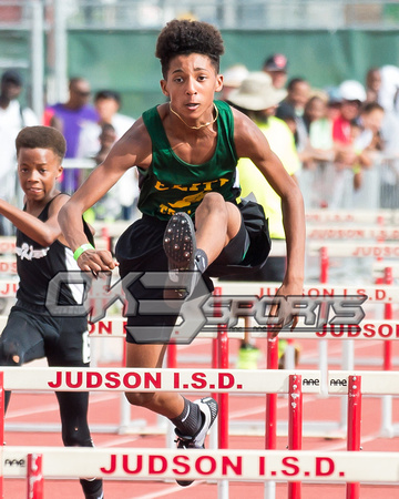 OK3Sports coverage of the AAU Southern Texas Region 19 Qualifier Track and Field meet
