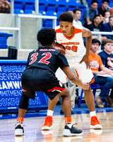 High School Basketball: OK3Sports coverage of the Wagner Thunderbirds and the Brandeis Broncos