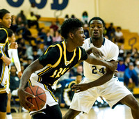 Olen C. Kelley's coverage of the Blythewood Bengals and Irmo Tigers