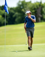 OK3Sports coverage of 5A Boys Golf UIL State Championship