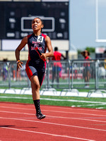 OK3Sports coverage of the South Texas Finals Qualifier AAU Track and Field