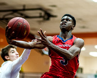 Providence Day vs John Carroll 21-Dec-16