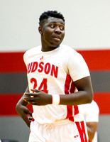 Olen C. Kelley III's coverage of the Judson Rockets feat Steele Knights during a boys basketball game