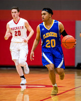 High School Basketball: OK3Sports coverage of the varsity  high school basketball game featuring Judson Rockets and the Clemens Buffaloes