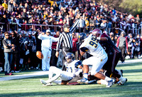 NCCU VS NC A&T