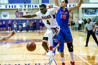 Westlake vs Wagner BBB, 27-Feb-18
