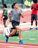 OK3Sports coverage of the AAU District Qualifier Area Track and Field meet