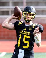 U.S. Army All-American Bowl Practice Day Four 5-Jan-17