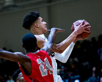 Wagner vs Judson BBB, 2-Feb-18