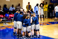 La Lumiere vs Hamilton Heights  22-Dec-16