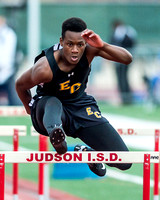 OK3Sports coverage of the District 27-6A Track and Field Qualifiers