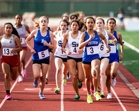 District 27-6A Track and Field Finals 12-Apr-17