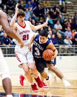Antonian vs Central Catholic BBB, 1-Feb-18
