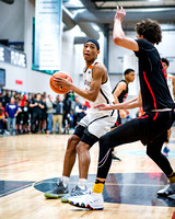 AAU Boys Basketball: OK3Sports coverage of the D1 Circuit Nike EYBL Dallas  basketball featuring Drive Nation, PSA Cardinals, Team CP3, BOO Williams, Oakland Soldiers,