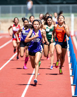 Don Heart Alamo Relays Track and Field meet 25-Mar-17