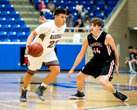 Churchill vs Marshall BBB, 27 Nov-17