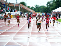 OK3Sports coverage of the UIL Track and Field State Championships 1A-2A-4A-6A