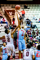 NC Central University Eagles 017