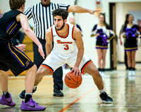 Beavercreek vs Bellbrook BBB, 30-Dec-17